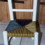 Chaise enfant création hélène becheau (1)