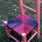 Chaise enfant création hélène becheau (15)