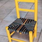 Chaise enfant création hélène becheau (2)