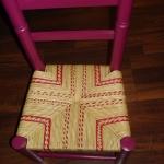 Creation chaise enfant helene becheau (59)