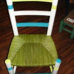 Creation chaise enfant helene becheau (60)