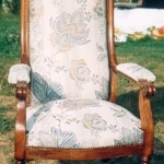Fauteuil40B