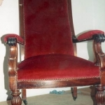 Fauteuil45
